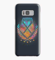 Earth's Guardians (Colour) Samsung Galaxy Case/Skin