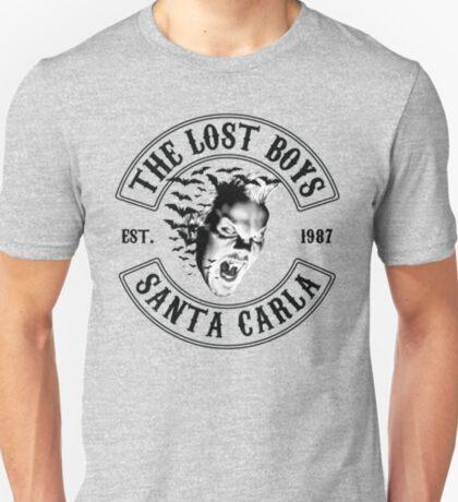 Die verlorenen Jungen - Biker Santa Carla T-Shirt