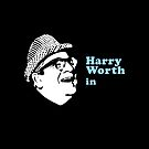 Harry Worth in by tvcream