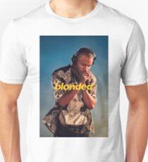 Frank Ocean Blonded Blonde T-Shirt