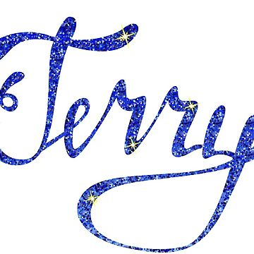 Terry by Marishkayu