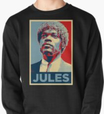 Jules Pulp Fiction (Obama Effect) Pullover