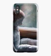 doll iPhone Case/Skin
