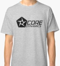 Core Dynamics - Elite: Dangerous Classic T-Shirt