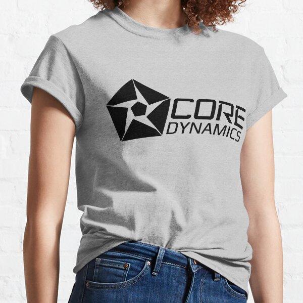Core Dynamics - Elite: Dangerous Classic T-Shirt