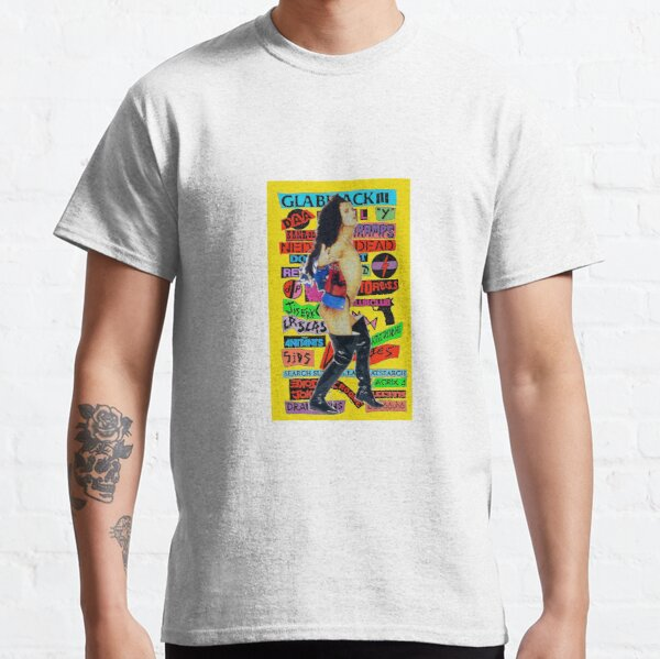 Dead or alive nude Classic T-Shirt