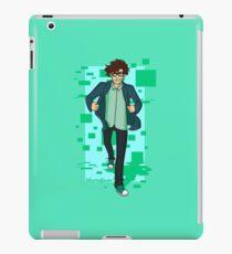 Patron Knox iPad Case/Skin