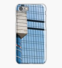 Window Reflections iPhone Case/Skin