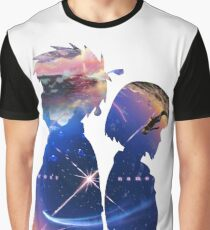 Your Name Graphic T-Shirt