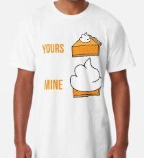 b06ca74b47f Funny Thanksgiving Whipped Cream Shirt Long T-Shirt