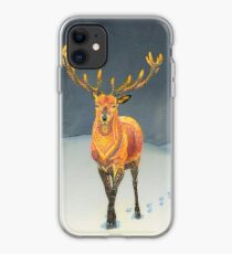Midwinter iPhone Case