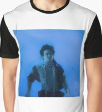 Joji In Tongues Album Cover Graphic T-Shirt