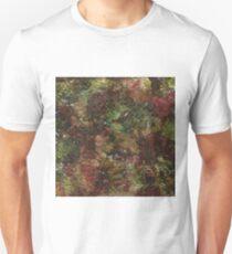 Forest Noise Unisex T-Shirt