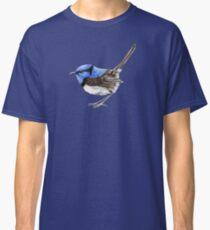 Little Wren in Natural Classic T-Shirt
