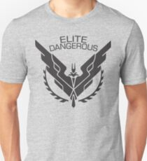 Elite Dangerous Unisex T-Shirt