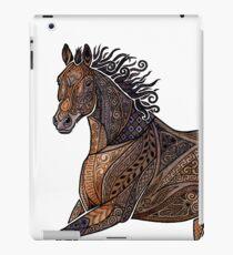 Grecian Horse iPad Case/Skin
