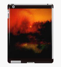 Landscape Hardy...Wessex Tales 2 iPad Case/Skin
