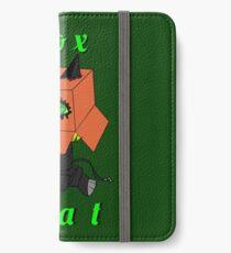 Boxchat iPhone Flip-Case/Hülle/Klebefolie