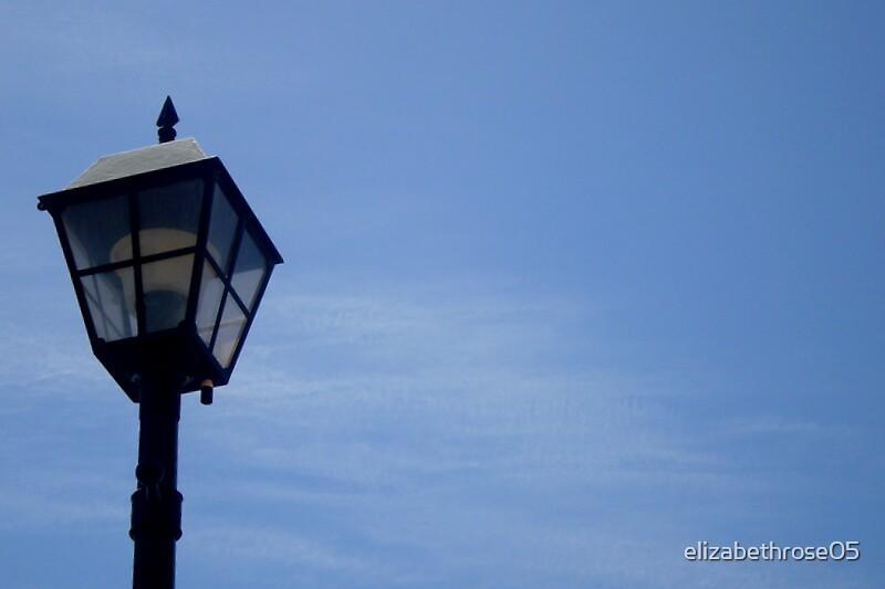 Lamp Post by elizabethrose05