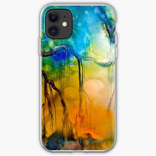 The Willow iPhone Soft Case