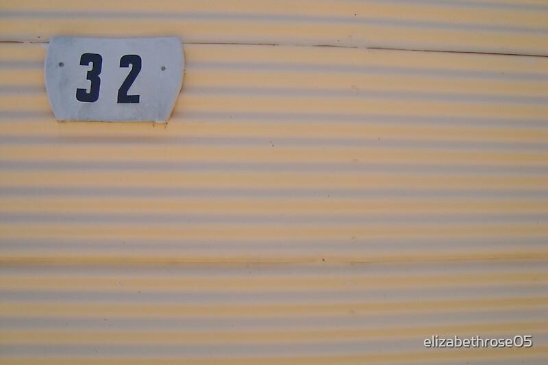 32 by elizabethrose05