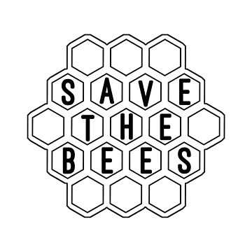 Save the bees by alexabay