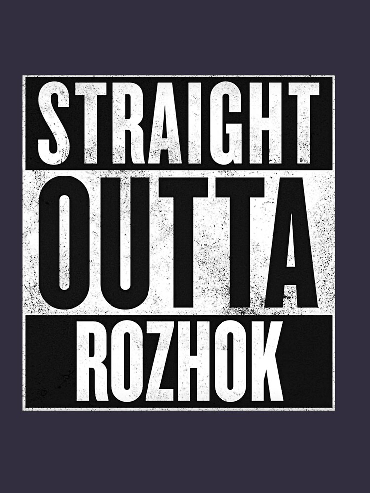 Playerunknown's Battlegrounds: Straight Outta Rozhok by gijst