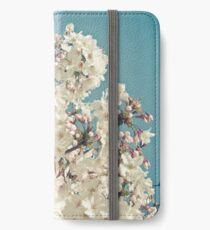 Buds in May iPhone Wallet/Case/Skin
