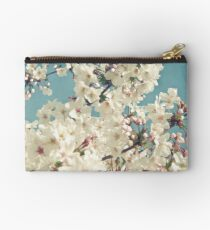 Buds in May Studio Pouch