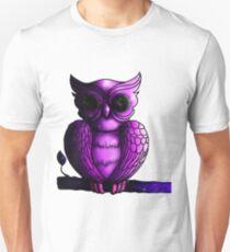 Cosmic and mystic owl T-Shirt
