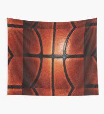 Basketball Wall Tapestry