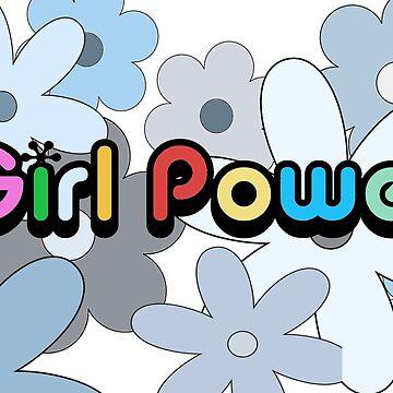 Girl Power by miranda1187