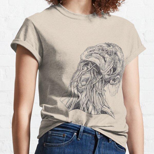 Roads to Nowhere - Portrait Classic T-Shirt