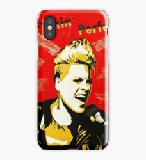 Singer PINK! Alecia Moore iPhone Case/Skin