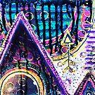 Native Portal Awakening: an Inner Power Painting by mellierosetest