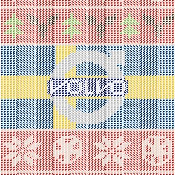 Volvo Ugly Sweater by Stinky1138