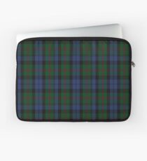 00381 Baird Clan/Family Tartan  Laptop Sleeve