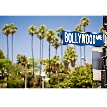 Bollywood Ave.   by gujjuevolution