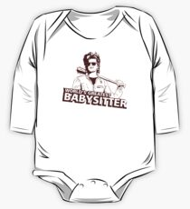 World's Greatest Babysitter Kids Clothes
