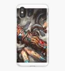 Grisly Totem iPhone Case/Skin