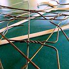 Hangers by Diane Arndt