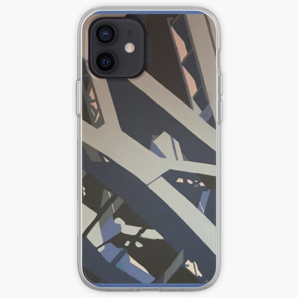 GW BRIDGE iPhone Soft Case
