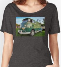 VW Van Women's Relaxed Fit T-Shirt