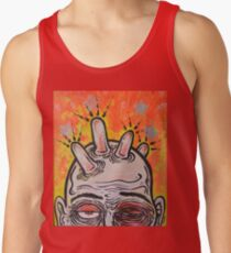 My Dad Can Beat Your Dad Tank Top