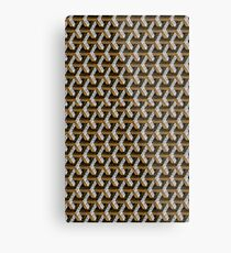 Phone Case-I Phone Metal Print