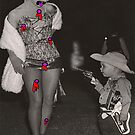 Oh Ya Got Me Cowboy by tommytidalwave