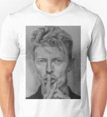 Portrait David Bowie T-Shirt