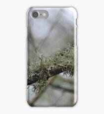 Lichen............... iPhone Case/Skin