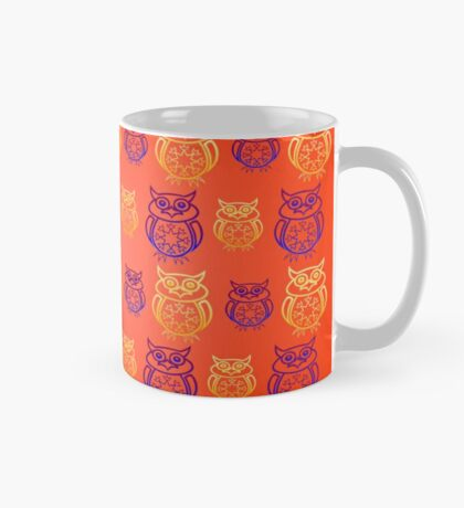 Owl Nation Mug