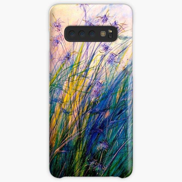 Wild is the Wind Samsung Galaxy Snap Case
